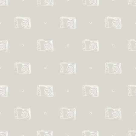 sharpness: digital camera pattern