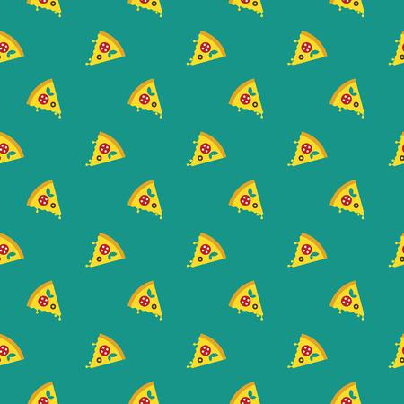 pizza box: pizza icons