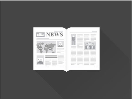 univercity: newspaper