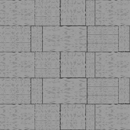 Grunge Graphite Stone Background in in Platinum Grey Tone Illusztráció