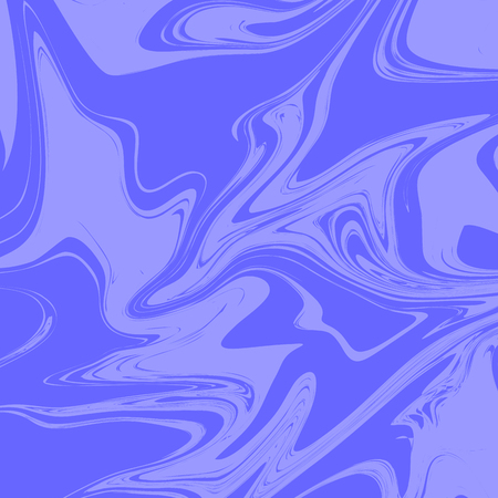 Lilac Liquid Marble Background  イラスト・ベクター素材