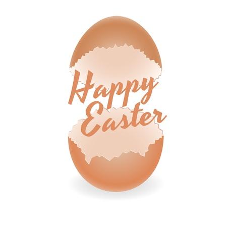 uovo rotto: Guscio d'uovo rotto
