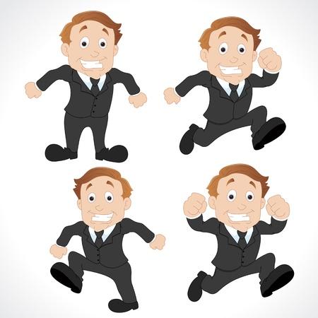 Salesman Characters