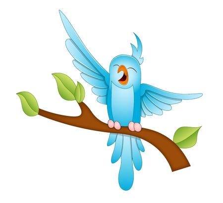 Sparrow Stock Vector - 13358206