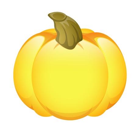 Pumpkin Icon Stock Vector - 13430931