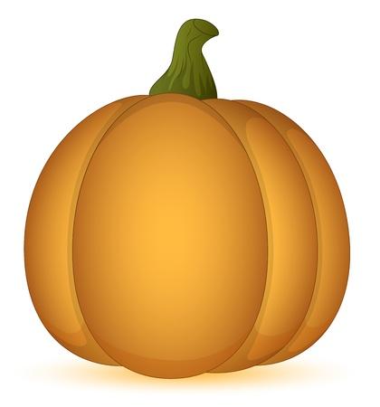 Pumpkin Clip Art Stock Vector - 13430228