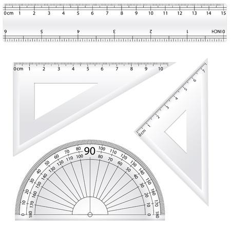 cm: Geometry Rulers Vectors