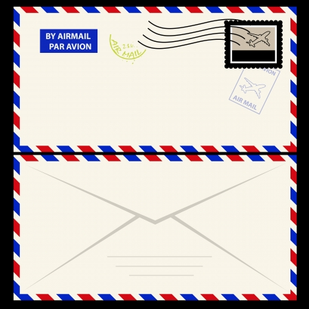 Envelopes Vectors Vector