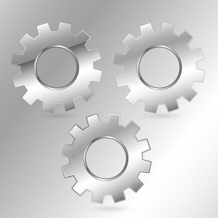 gearwheel: Gears Vectors