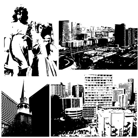 Urban Vector Designs Vector