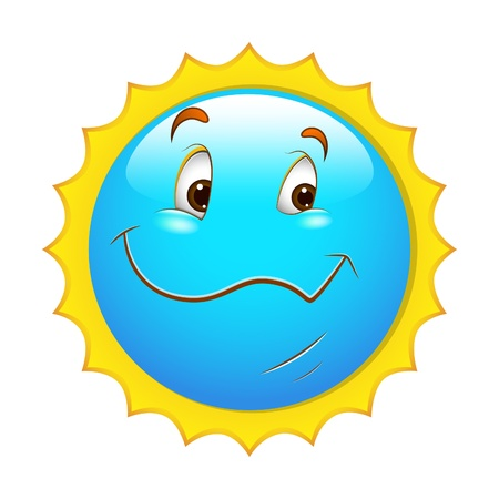 Smiley Emoticons Face Vector - New Stock Vector - 15808667