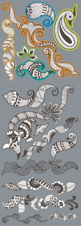 mehandi: Henna Designs