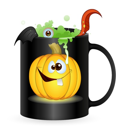 Halloween Vector Graphic Vector