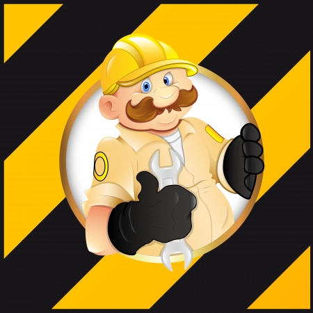 Under Construction and Maintenance Character Vector