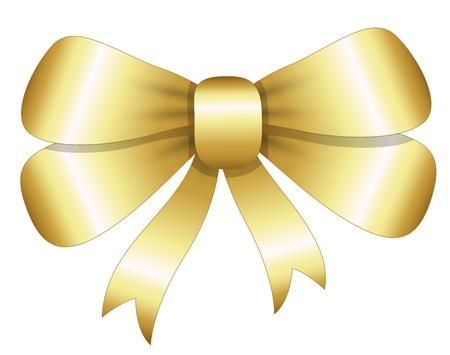Bow - Christmas Stock Vector - 16832315
