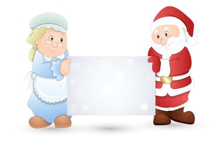 Very Cute - Christmas  Illustration Stock Vector - 16832643