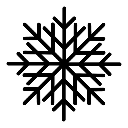 Snowflakes - Christmas   Stock Vector - 16831785