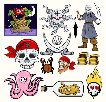 Pirates Vector Vector