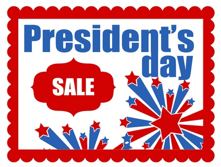 i want you: President s day sale banner