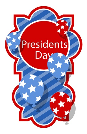 i want you: presidents day background