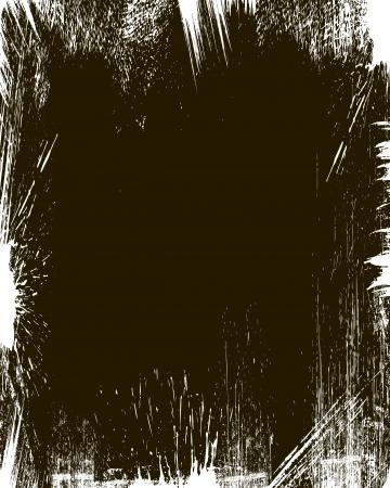 Grunge Background Vector Stock Vector - 22170678