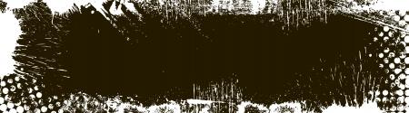 Grunge Banner Stock Vector - 22170700