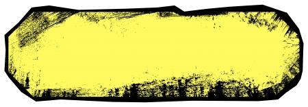 Rusty - Grunge Vector Illustration Background Stock Vector - 22170708
