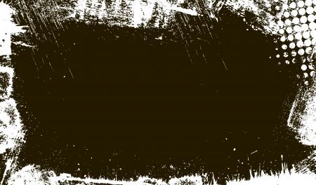 Grunge Vector Background Stock Vector - 22170711