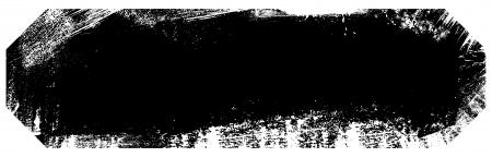 Ragged - Grunge Vector Illustration Background