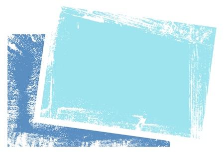 Grunge Background Overlay Texture Vector