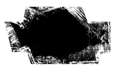 Dirty Grunge Vector Overlay Illustration
