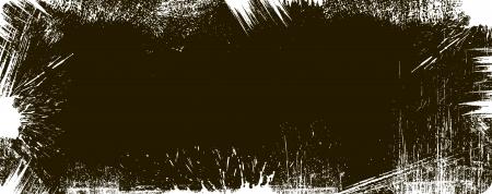 Grunge Banner Stock Vector - 22170866