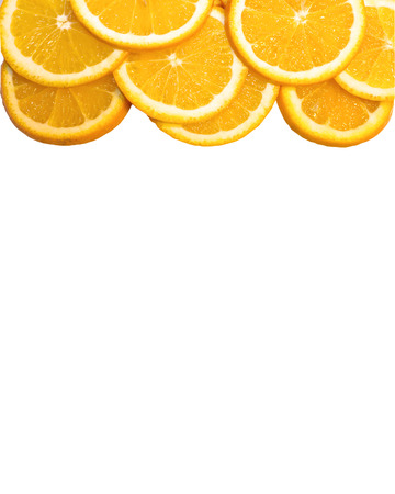 lemon slices: Lemon Slices Background Stock Photo
