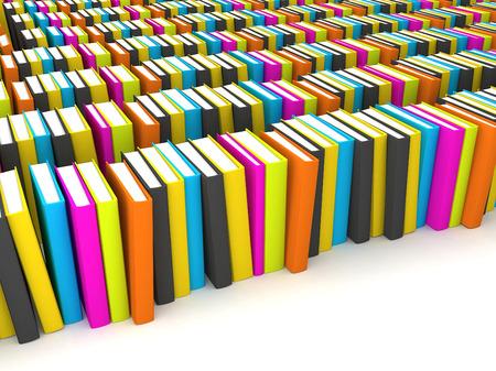 educational subject: Books