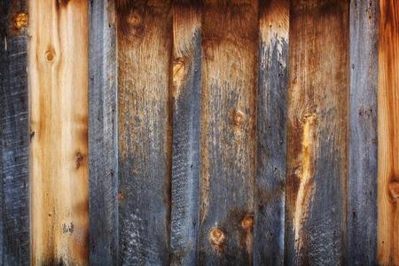 barnwood: old wooden board