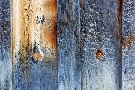 barnwood: old wooden texture Stock Photo