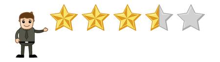 star rating: Categoria - Cartoon Vector Vettoriali