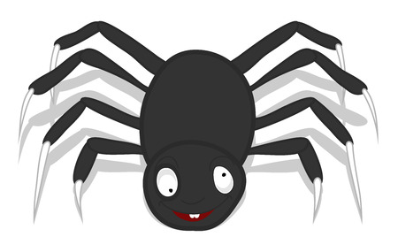 dangerous: Dangerous Spider