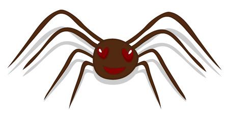 horrible: Horrible Halloween Spider
