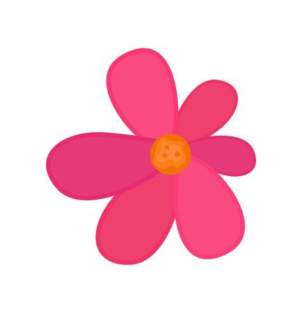 flower art: Rosa Vector Flower Art