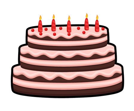 tasty: Tasty Birthday Cake