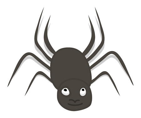 dangerous: Dangerous Cartoon Spider