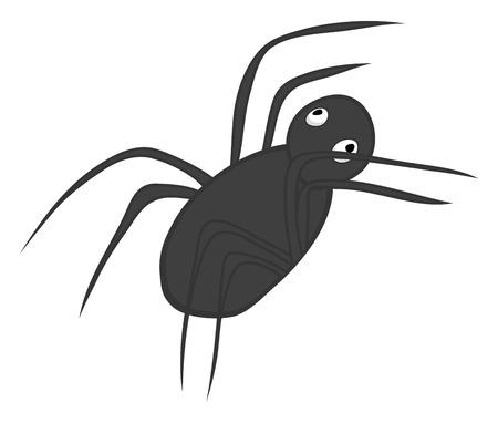 halloween spider: Halloween Ant Spider
