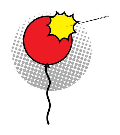 Pin on Balloon Vector