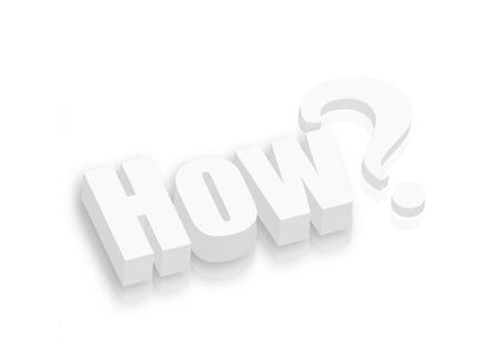 how: C�mo 3d texto Vectores