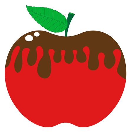 chocolaty: Chocolaty Apple