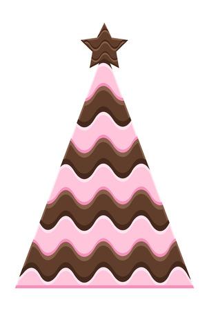 chocolaty: Chocolaty Christmas Tree Design