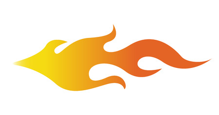 flame: Flame Shape
