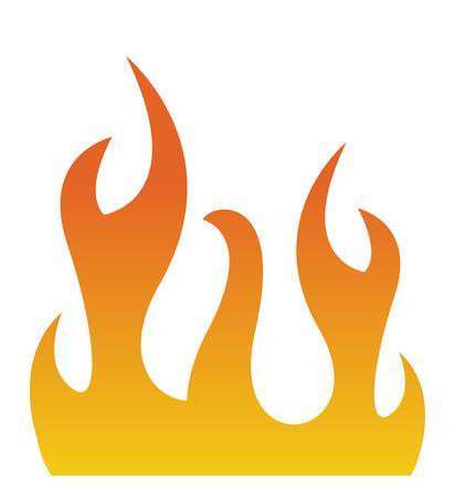 Fire Ilustrace