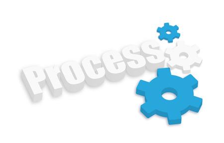 Process Gears